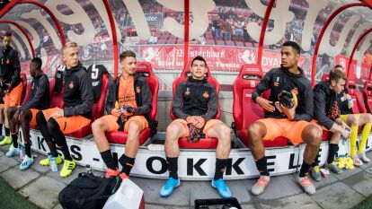 PSV debutó en la Eredivisie con empate frente al Twente