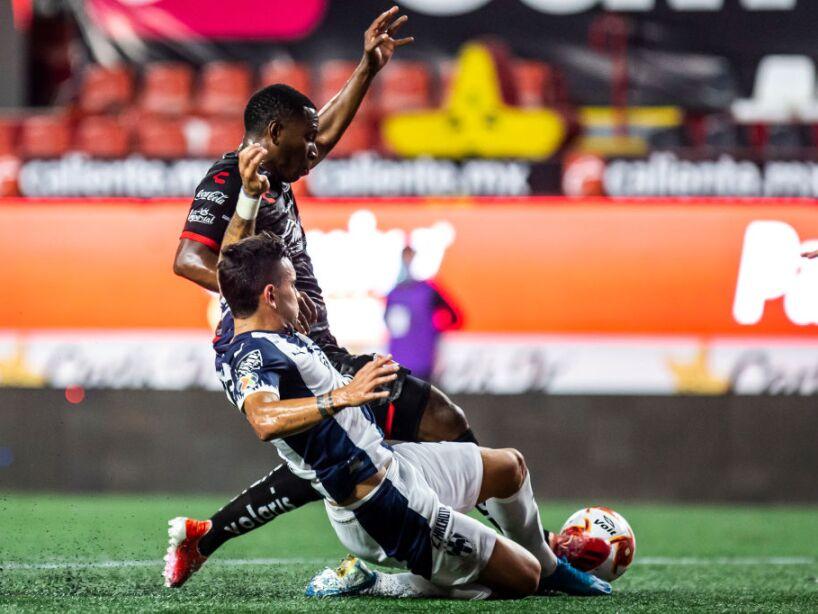 Tijuana v Monterrey - Torneo Guard1anes 2020 Liga MX