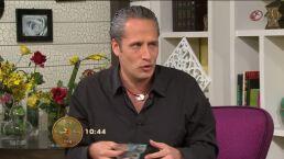 Andrés Portillo: Cambia tu relación con el dinero