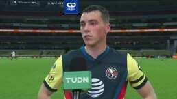 Federico Viñas resalta su gol ante León y ya piensa en Chivas