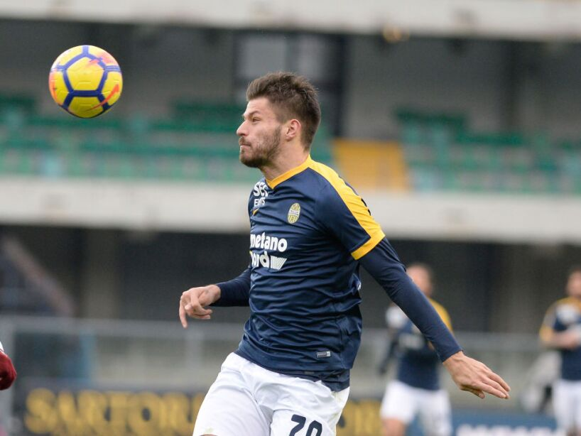 Hellas Verona FC v Torino FC - Serie A