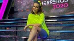 Tania Rincón invita a Galilea Montijo a conducir Guerreros 2020