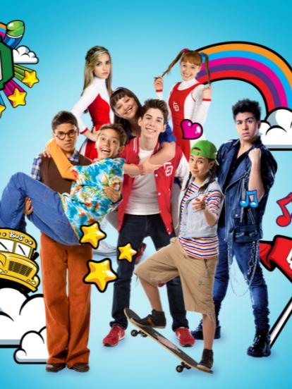 La 'CQ' fue un exitoso programa de comedia juvenil, estrenado por canal 5 en octubre 2012 y que culminó en marzo de 2014. A seis años de su final, te mostramos cómo han cambiado sus protagonistas.