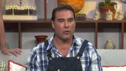 Eduardo Yáñez rompe el silencio sobre la etapa que vivió como alcohólico