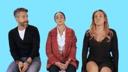 Protagonistas de 'Lorenza, bebé a bordo' sacan a la luz los 'trapitos sucios' del elenco