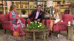 Entrevista con Daniela Castro de Lo que la vida me robó
