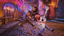 Lee Unkrich: Nunca habíamos hecho algo como Coco en Pixar