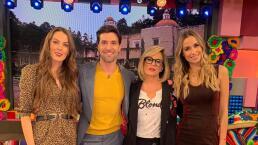 CUÉNTAMELO YA!: Programa completo del Jueves 26 de septiembre