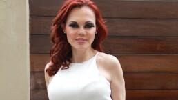 ENTREVISTA: ¡Carmen Campuzano es maltratada por su amante!