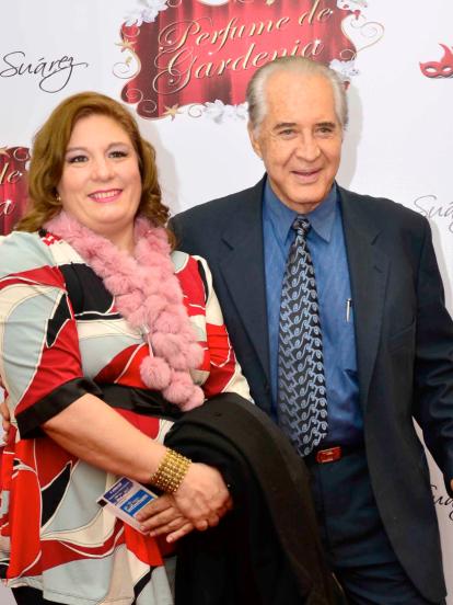 Con más de treinta películas en su haber y su paso por más de veinte telenovelas, Rogelio Guerra dio vida al ambicioso 'Gonzalo Elizalde' en esta producción. Posteriormente, trabajaría en seis telenovelas más hasta 2014. Lamentablemente, el primer actor perdió la vida el 28 de febrero de 2018 en la Ciudad de México, a causa de un paro respiratorio.