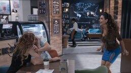 Renta Congelada: Deli descubre a Puerqui con su ex
