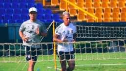 Tigres: Edu Vargas y Carlos Salcedo no sufren desgarre