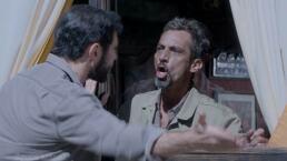 Capítulo 82: Santiago le pide explicaciones a Vicente