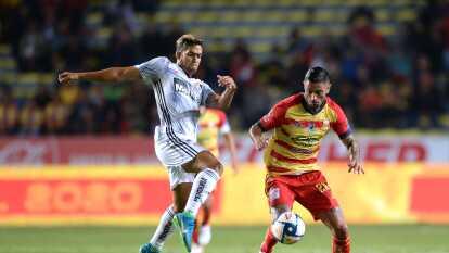 Atlas se queda con los tres puntos ante Morelia