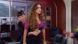 C17: Jessica y Discua pelean por Fernando