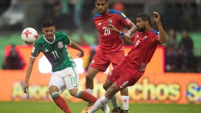 La rivalidad entre Panamá y México ha crecido en los últimos años.