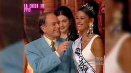 Galilea Montijo: Mira el sorprendente debut en televisión de la conductora hace 27 años