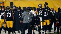 Ruedan las cabezas de tres coaches en los Steelers