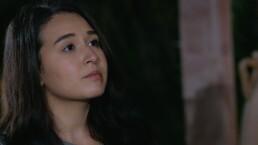 ESCENA: Nora desgreña a Violeta por meterse con su papá