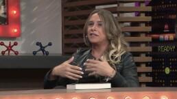 Karla Sofía recuerda con nostalgia a Carlos Gascón