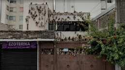 Este es el video escalofriante de 'Avenida Iztacalco 9' que se volvió viral en redes sociales