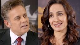 """VIDEO: ¡Alexis Ayala y Alejandra Barros protagonizan """"La hermana bastarda""""!"""