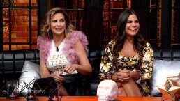 Raquel Bigorra y Vielka Valenzuela revelan en 'Faisy Nights' las razones por las que se distanciaron