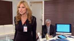 C44: Sebastián advierte a Alma que Patricia es amante de Rogelio