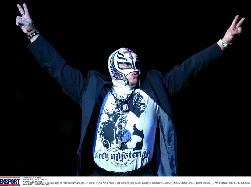 Día de la Lucha Libre y del Luchador Profesional Mexicano