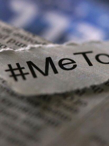 #MeToo es un movimiento que nació hace más de una década y que ha servido para que las mujeres alrededor del mundo hablen sobre el acoso que han sufrido en el ambiente laboral.