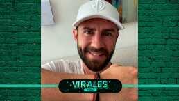 André Pierre Gignac envió regalo a Miguel Layún, que presumió en redes