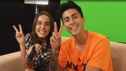 ¿Gus Quijas y Mariana Logue en La Rosa de Guadalupe? ¡Descúbrelo!