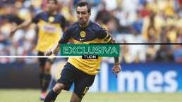 Vicente Sánchez asegura que Toluca nunca le ofreció volver en 2010