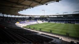 Descienden de la Ligue 1 y, ahora, usarán videojuego para fichar