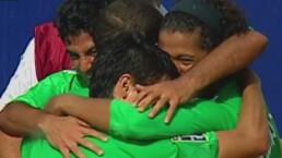 Futbol Retro | ¡Qué goleada! El Tri vence a USA y gana la Copa Oro 2009