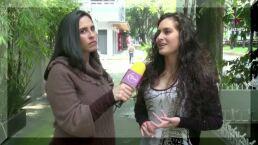 ENTREVISTA: ¡Wendy Braga tiene una hija muy joven y cae en las drogas!