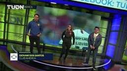 Giovani dos Santos desea regresar a la selección mexicana