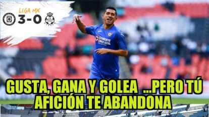 Los grandes del futbol mexicano están en el 'ojo del huracàn' y eso impide que Cruz Azul se salve de la diversión de los memes en la Fecha 3.