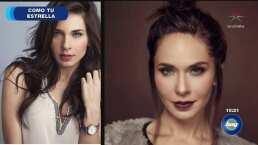 Como tu estrella: Adriana Louvier