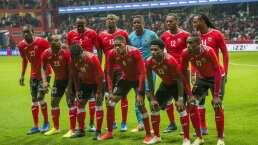 FIFA suspende a Trinidad y Tobago por violar los estatus
