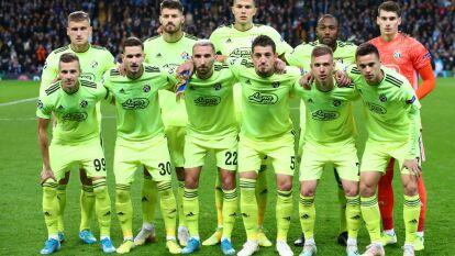 El Dinamo Zagreb se enfrentará al Manchester City y par lograr llegar a la siguiente ronda necesita ganar y que el Shaktar y el Atalanta empaten o gane el Atalanta.