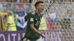 """Camoranesi: """"Chucky debe demostrar el talento del mexicano"""""""