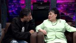 Miembros al Aire: Carmen Salinas aconseja a los conductores, ¡descubre qué les dijo!