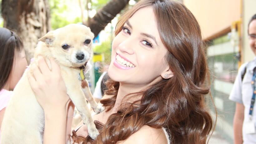 ENTREVISTA: ¡Estrella Solís se enamora de un drogadicto!