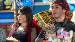 ¿Conoces la historia de amor de Rocco y Alejandra?