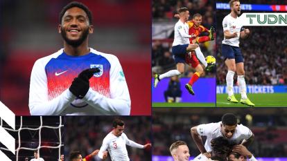 Harry Kane pone su sello a la victoria ante Montenegro anotando un hat trick. Inglaterra consigue su pase a la Euro 2020 con goleada por siete goles a cero.