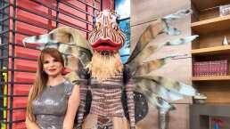 La ruleta esotérica: Adela Noriega regresa a las telenovelas a finales de año, predice Mhoni Vidente