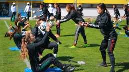 En la Selección Mexicana Femenil quieren ser el rival a vencer