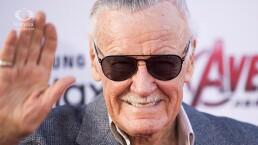Stan Lee, murió el creador de los superhéroes más famosos del mundo