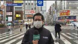 ¡A 100 días de los Juegos Olímpicos! TUDN ya se encuentra en Tokio